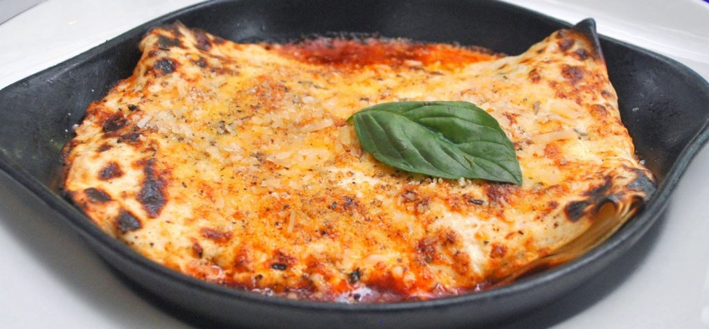 Pizza Express: Lasagna