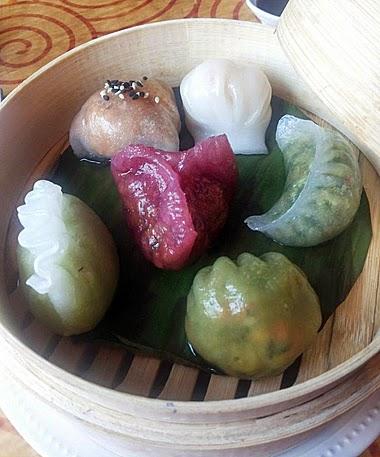 Sing Kong: Dumplings