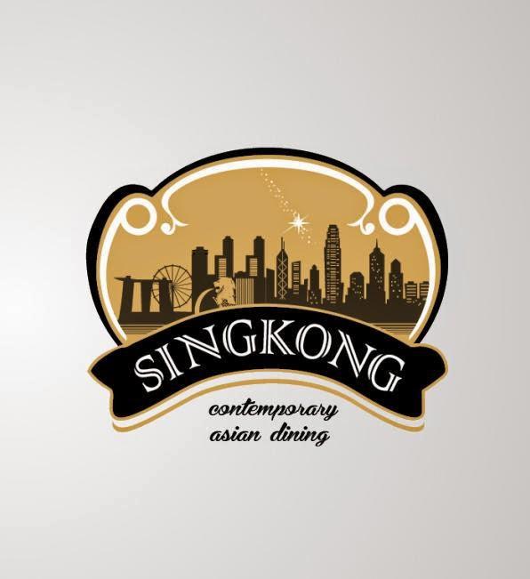 Sing Kong: Logo