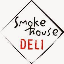 Smokehouse Deli: Logo