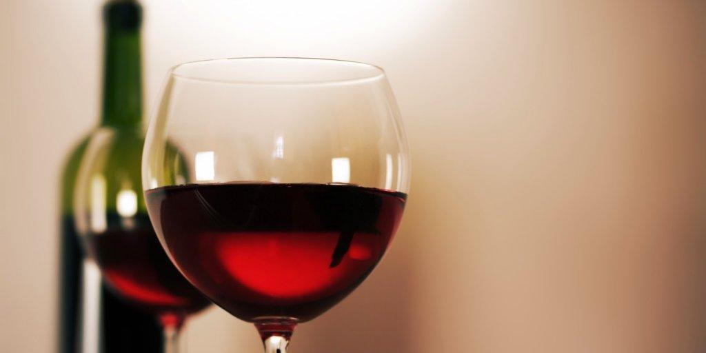 Smokehouse Deli: Red wine