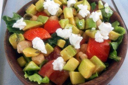 Barrio salad