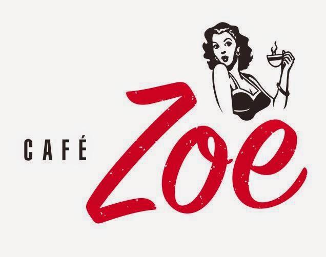 Cafe Zoe: Logo