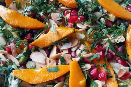 Suzette Salad