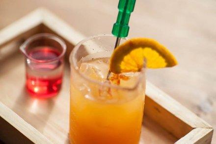 Social Cocktails
