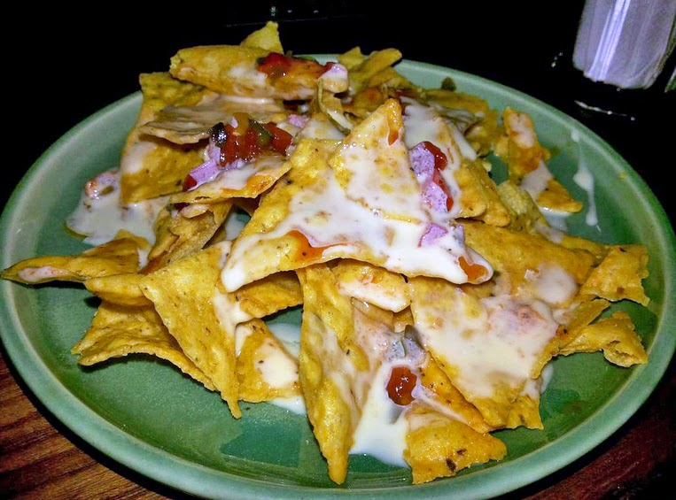 Harry's Bar: Nachos