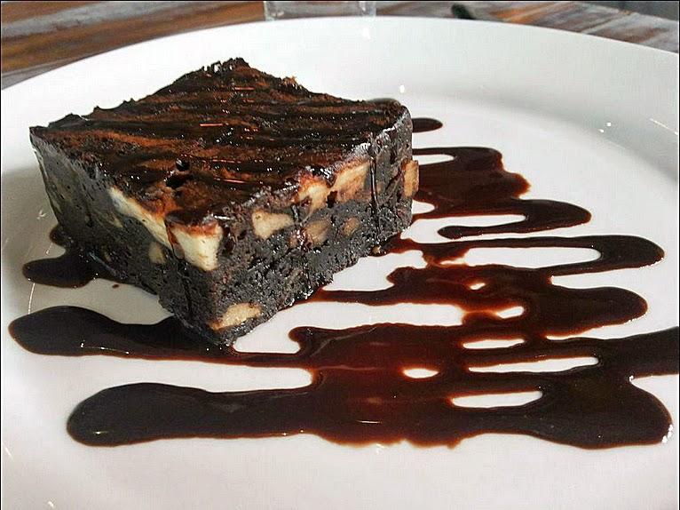 Terttulia dessert