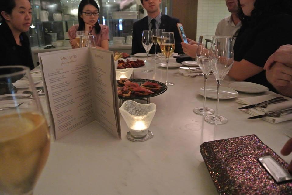 food bloggers