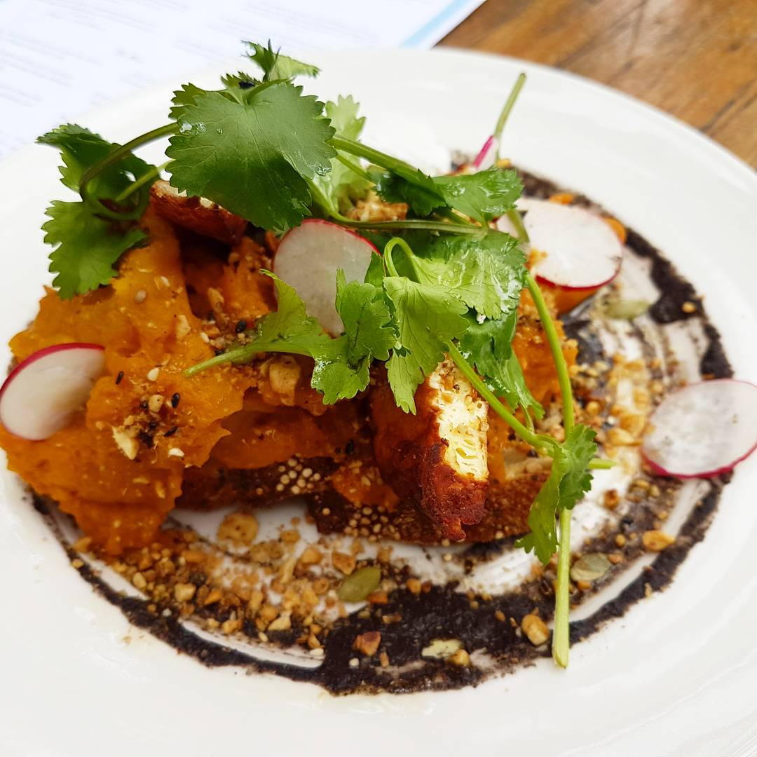 Good Peruvian Food London