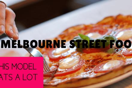 melbourne street food