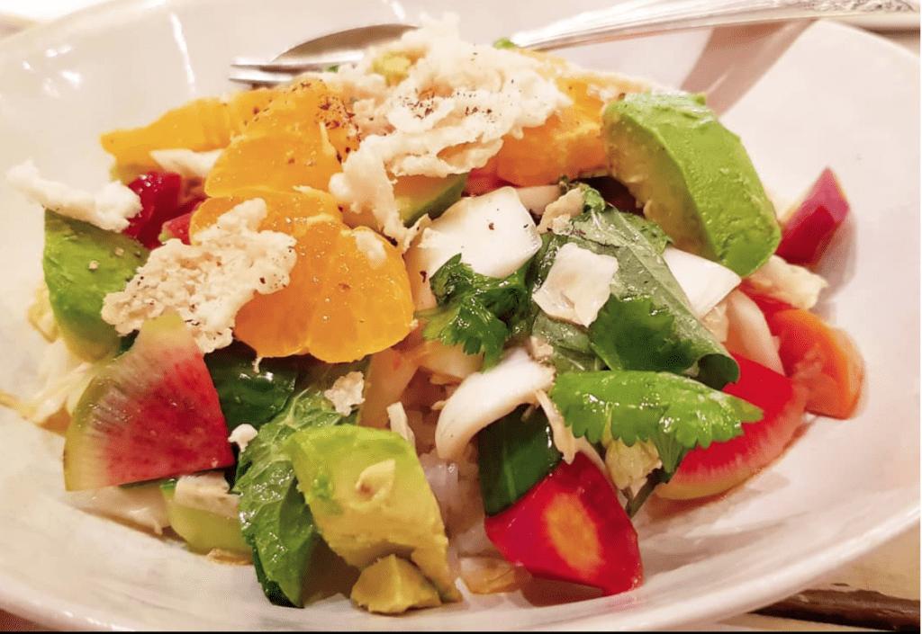 abcv salad