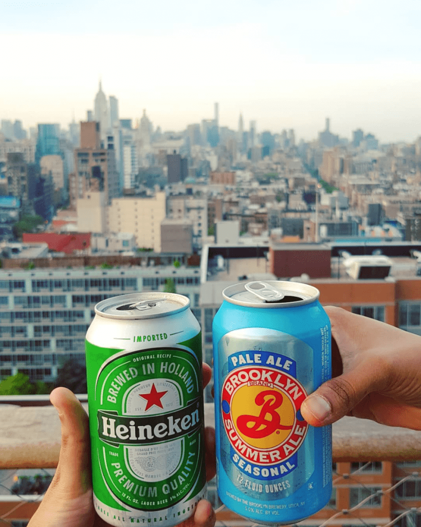 public hotel rooftop nyc
