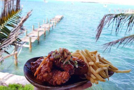 food bahamas